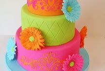 Cakes / Fun cakes for all ages And different events
