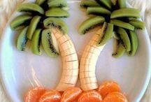 """""""Food art"""" / by Poonam"""