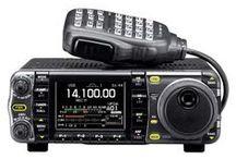 Amateur Radio / This board is for everything Amateur Radio (Ham Radio).