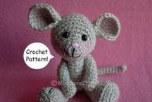 Crochet enzo