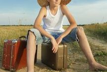 Travel with Teens ☆ / Teens are a tough bunch. Teenagers can be hard to please and are sometimes a bit ah...well....a bit demanding. Let us help you find the right vacation to keep everyone happy!