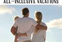 Best All Inclusive Family Resorts ☆ / Some all inclusive resorts are better suited for family vacations than others ~ let us show you which ones to pick!