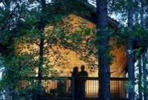 Cabins and Cottages / Cabins and Cottages to stay in Eureka Springs, AR