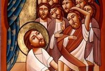 CGS Jesus / by Kate Vander Laan