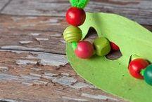 Caterpillar Corner / Preschool