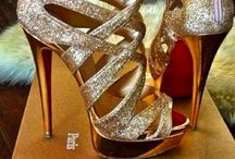 SHOES!!!! / by Heather Msefula