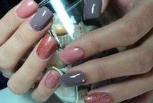 Nails,nails and more nails
