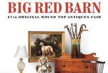 Big Red Barn Event Center