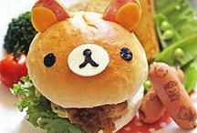 food / cute & yummy