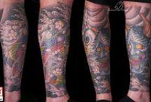 tattoo / tatuaggi Vladick