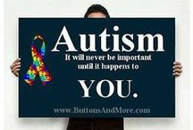 Autism, ADHD and Deaf... / See the world through my son's eyes as an autistic, deaf, ADHD child
