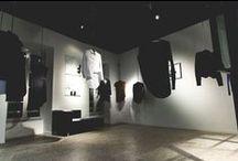 "AISHA QUO & VENTUS @ Φουάρ - Restaurant & Bar Athens / H εικαστική παρουσίαση της χειμερινής συλλογής ρούχων και αξεσουάρ του label ""AISHA QUO & VENTUS"", στην γκαλερί του ΦΟΥΑΡ."