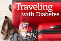 Living with diabetes / Tips and facts for people living with diabetes.