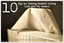 Flu Facts & Prevention / The flu is here! With this years flu vaccine being notable ineffective learn how to protect yourself and family with these facts.