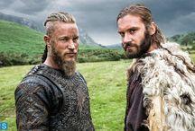 Vikings / by Tonia