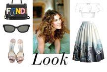 Inspirations / Fashion inspirations