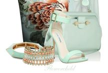 Floral Dress Fashion