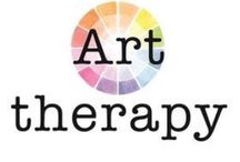 Art Therapy Magazine / I created these pieces of art