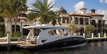 AFINA Yachts / Get ready for a watercraft that takes boating to a whole new level!