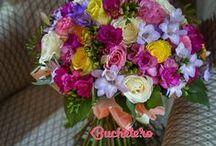 Buchete din atelierul nostru / Aici gasiti o selectie dintre buchetele si aranjamentele florale facute la noi in atelier.  Pentru comenzi si mai multe optiuni, va rugam vizitati www.buchete.ro