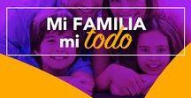 Mi familia, mi todo