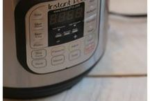 Instant Pot Recipes /  Looking for quick dinner ideas? Make all your favorite meals fast with these easy Instant Pot recipes. Top Instant Pot Recipes to One Pot Meals, to recipes for Chicken, Rice, Eggs, Vegetables & Fruits. Perfect newbie beginner Instant Pot Recipes to kick start your amazing cooking journey with your Electric Pressure Cooker. Instant Pot