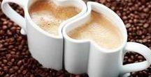 Café e Cozinha
