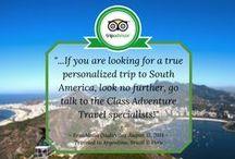 Latin America Travel Inspiration