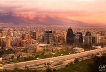 Chile Tours / Stunning images taken from our travel collection in Chile.