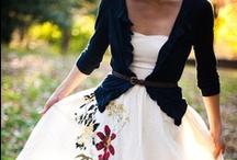 fabrics & jewels. / by Caroline Ordonez