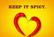Spice Lovers Only