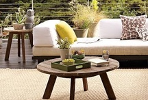 Dec(k)orate your Deck / Your deck and patio decor set the tone for your outdoor living space.