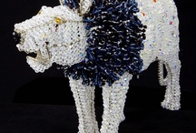 Beadwork / by Judith Campbell