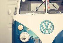 Inheritance: Ferdinand Porsche / Volkswagen, Volkswagen!!