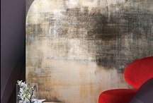"""Galleria / """"Introduce a touch of Soho as part of your #HomeDécor with a #stylish mix of Lady Design texturized wall paints that are rich in #colours and #textures. Create a #beautifulspace by adding a feature wall masterpiece.     #HomeDesign  #inspiration #Walleffect  #Luxury  #Latestdecorideas  #latesthomeideas"""