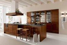 Konyha / Kitchen / A Zobal profilrendszer speciális kiegészítői jelentősen megkönnyíthetik a háziasszonyok életét.