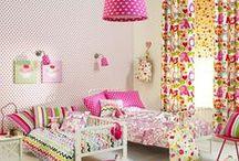 Gyerekszoba / Children's room / Egyedi megoldások gyerekszobába