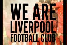 One Lovely Football Club: Liverpool FC / The Fairytale of Liverpool FC