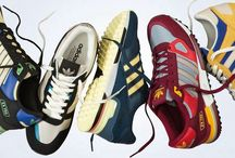 Sneakers As Its Best: adidas / Adidas Only Now Set your move.