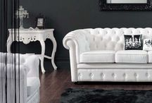 White Furniture ❤️