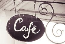 Cafe Interior Ideas