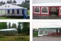 Commercial Tents Party Tent / namioty imprezowe