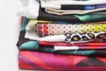 Our studio / Sneak Peek into Digital Fabrics day to day life