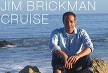 Jim Brickman Cruise / Join us for the Annual JIM BRICKMAN Cruise! Included on this cruise will be Private Concerts at Sea, Songwriting Workshop, Casual Get-togethers, Scavenger Hunt, Excursions. www.jimbrickmancruise.com.
