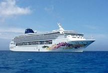 Norwegian Cruise Line Deals / We'll showcase the best deals, best values and more!