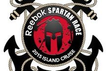 ☆☆The Spartan Cruise☆☆ / This ship has sailed! Thank you for all who traveled with us on this deluxe Caribbean cruise with Joe DeSena for the ultimate tropical island Spartan Race! ***** Visit http://fdtcruises.com ***** for the current list of cruises available.