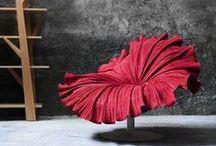 art furniture / decor