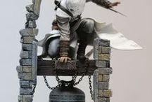 Assassins Creed Merchandise / This board includes general Assassins Creed Merchandise