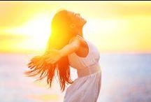 Önismeret / Önismeret, önmagamra találás. Traumáim feldolgozása. Pozitív életszemlélet.