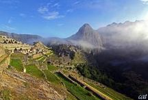 Our Traveler's Favorite Tours / Beautiful images taken from our traveler's favorite tours in Latin America.